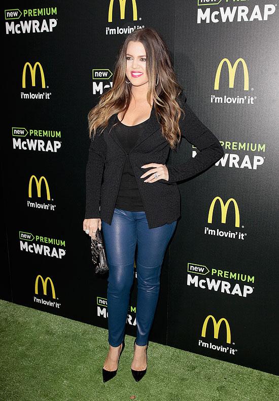 Khloe Kardashian, Míralos