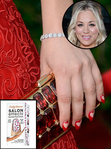 Kaley Cuoco, Nails, Tips de Kika