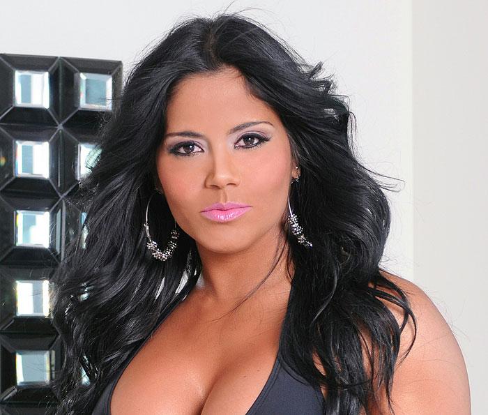 Maripily, Rivera
