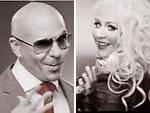 Pitbull, Christina Aguilera