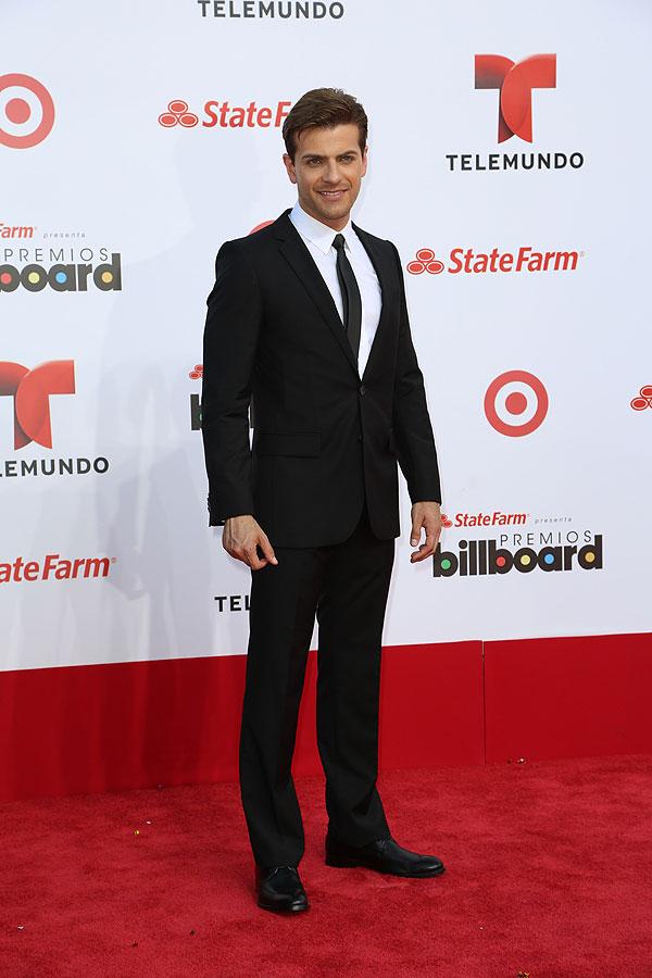 Pablo Azar, Premios Billboard de la Música Latina 2013