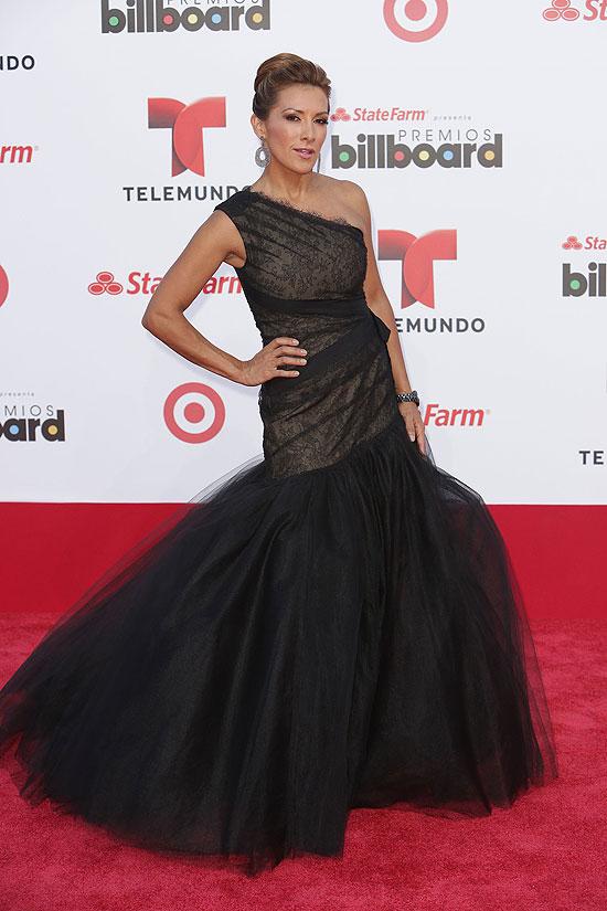 Azucena Cierco, Premios Billboard de la Música Latina 2013