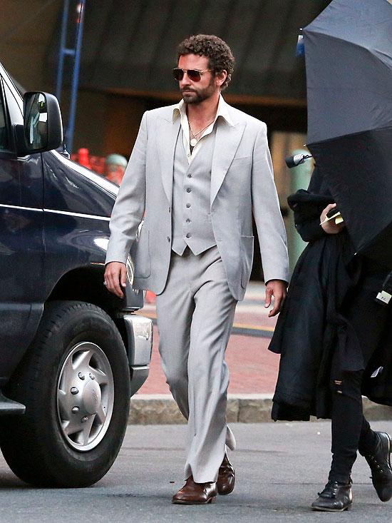 Bradley Cooper, Míralos