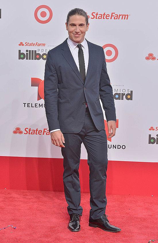 Chef James Tahhan, Premios Billboard de la Música Latina 2013