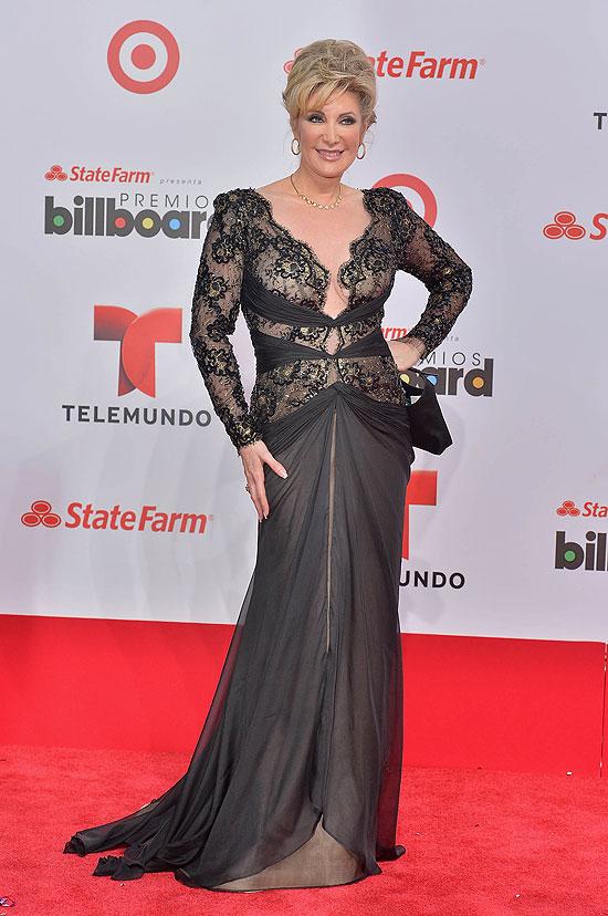 Felicia Mercado, Premios Billboard de la Música Latina 2013