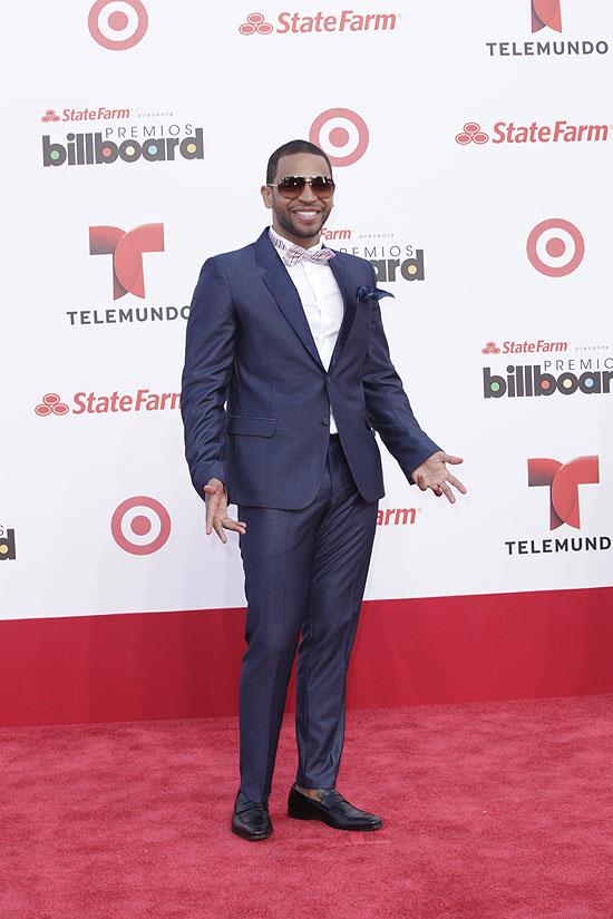Henry Santos, Premios Billboard de la Música Latina 2013
