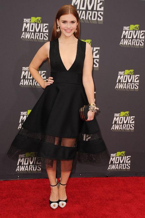 HOLLAND RODEN, MTV Movie Awards