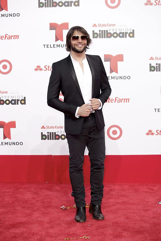 Joaquín Cortés, Premios Billboard de la Música Latina 2013