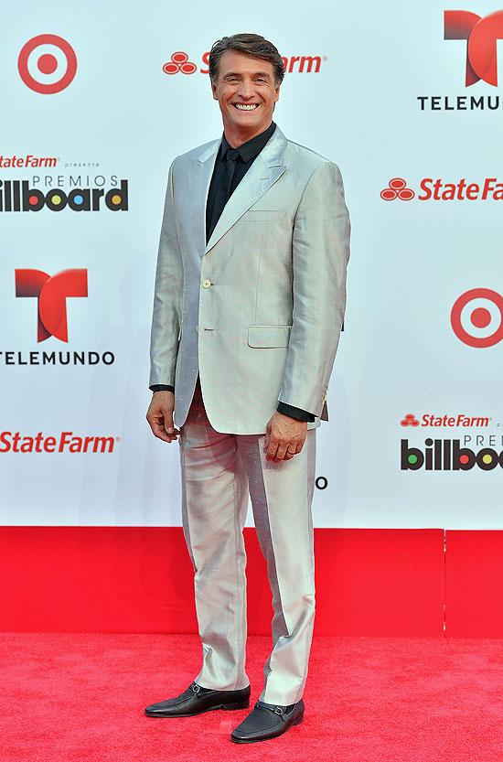 Juan Soler, Premios Billboard de la Música Latina 2013