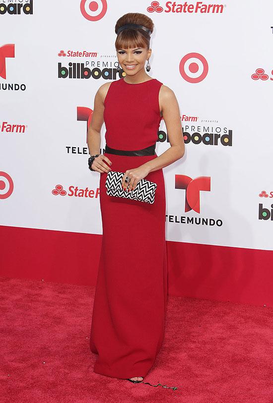 Leslie Grace, Premios Billboard de la Música Latina 2013