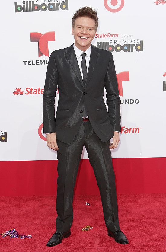 Michel Telo, Premios Billboard de la Música Latina 2013