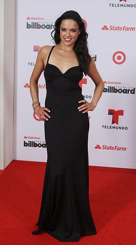 Michelle Rodriguez, Premios Billboard de la Música Latina 2013