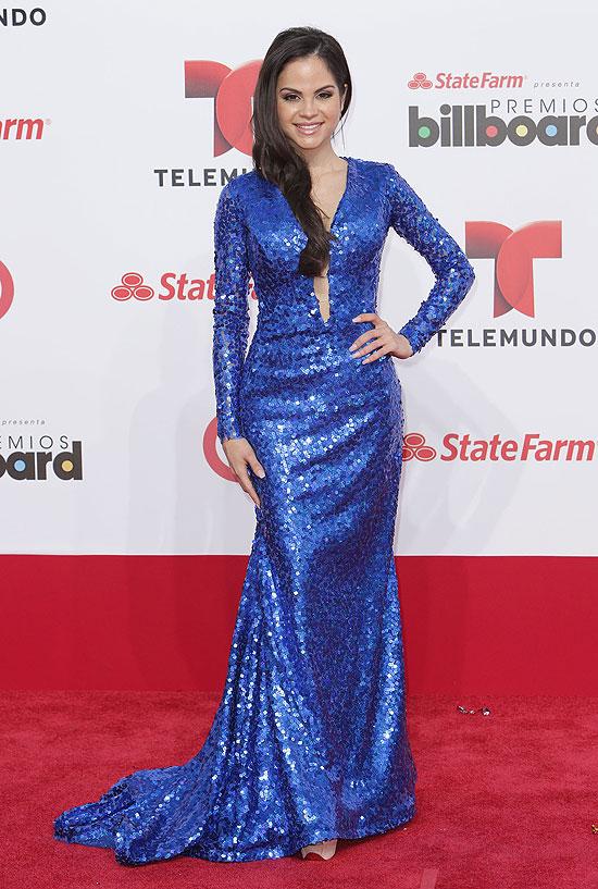 Nati Natasha, Premios Billboard de la Música Latina 2013