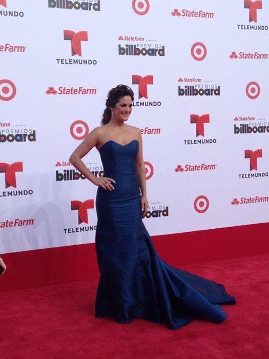SABRINA SEARA, Premios Billboards