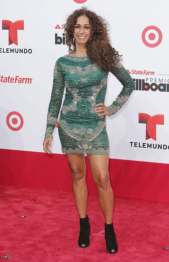 Rosario, Premios Billboard de la Música Latina 2013