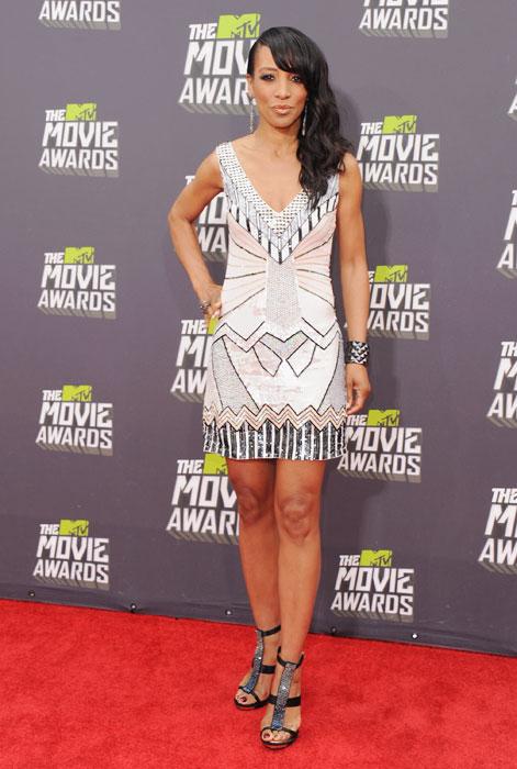 SHAUN ROBINSON, MTV Movie Awards