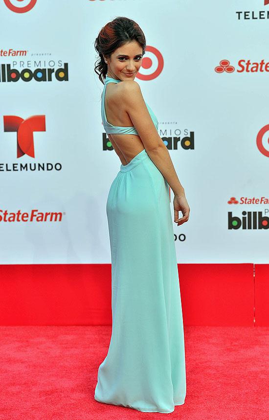 Sol Rodríguez, Premios Billboard de la Música Latina 2013