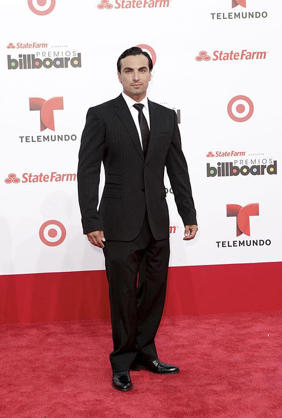 Gabriel Valenzuela, Premios Billboard de la Música Latina 2013