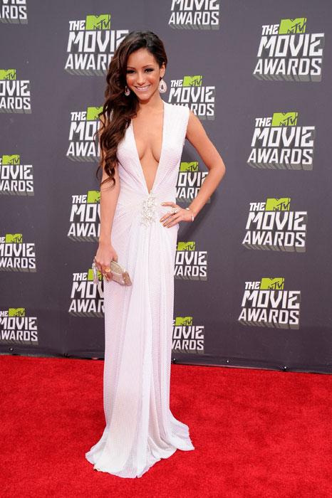 MELANIE IGLESIAS, MTV Movie Awards
