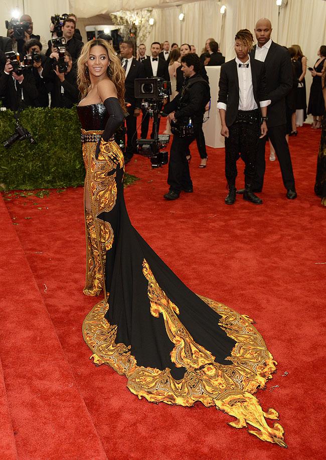 Beyoncé, Knowles, gala, Met