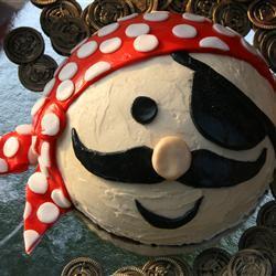 Fondant extendido para pastel o galletas