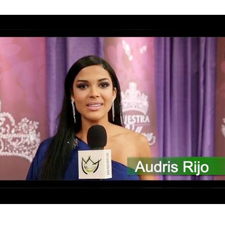 AUDRIS RIJO