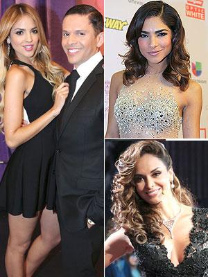 compose gran final Nuestra Belleza Latina 2013