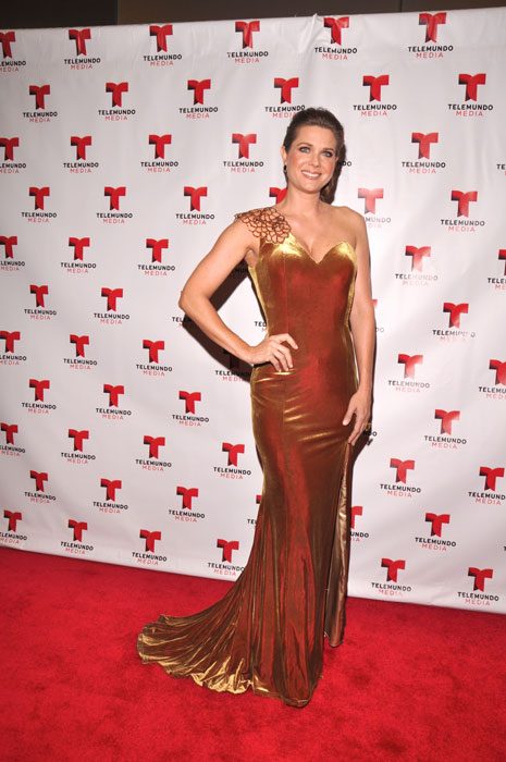 SONYA SMITH, El look del día