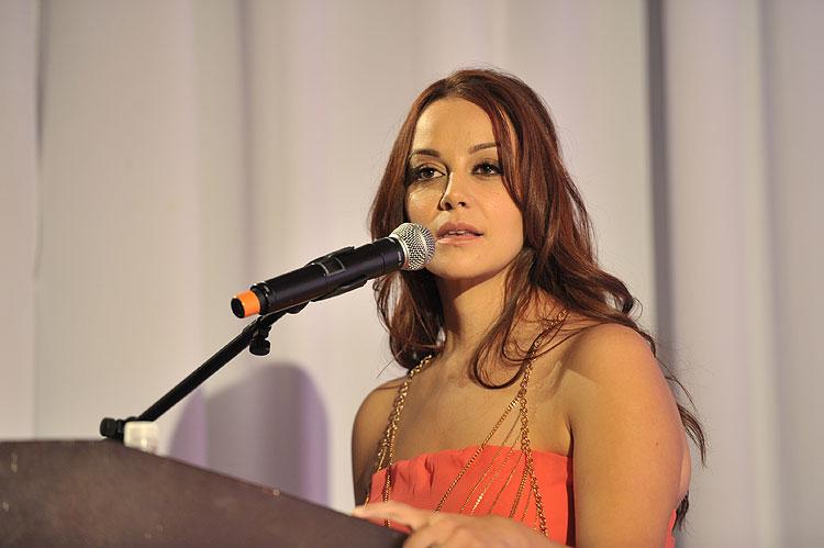 25 mujeres más poderosas 2012, Rosie Rivera