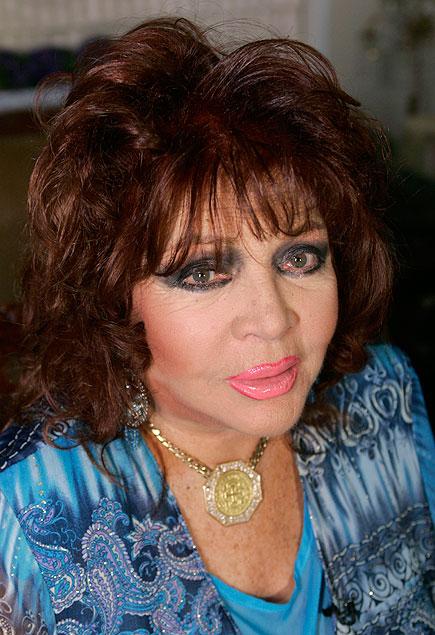 Sara Montiel, muere
