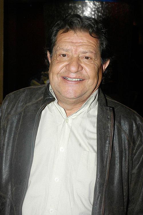 "Raúl Padilla ""Chóforo"", muere"