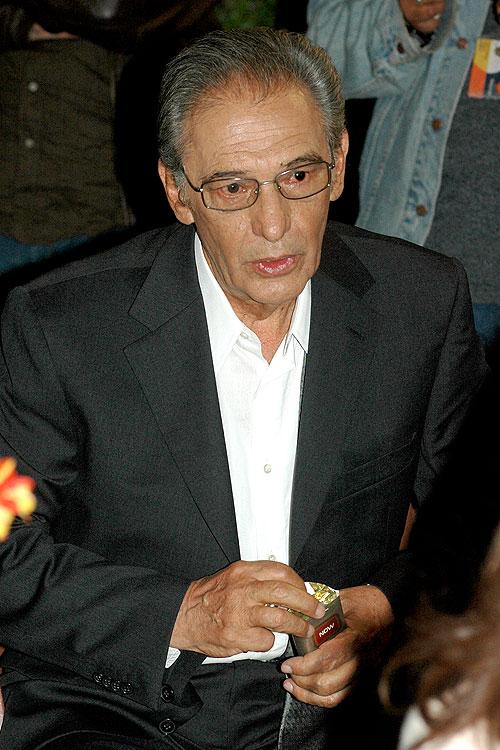 Enrique Lizalde, muerte