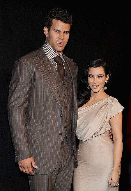 Kim Kardashian y Kris Humphries, Relaciones peligrosas