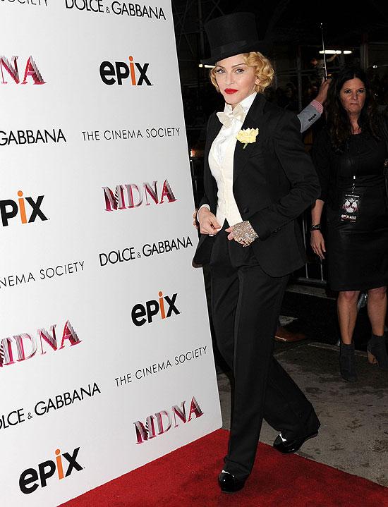 Madonna, Míralos