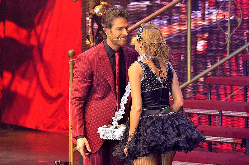 Sebastián Rulli, Marjorie de Sousa