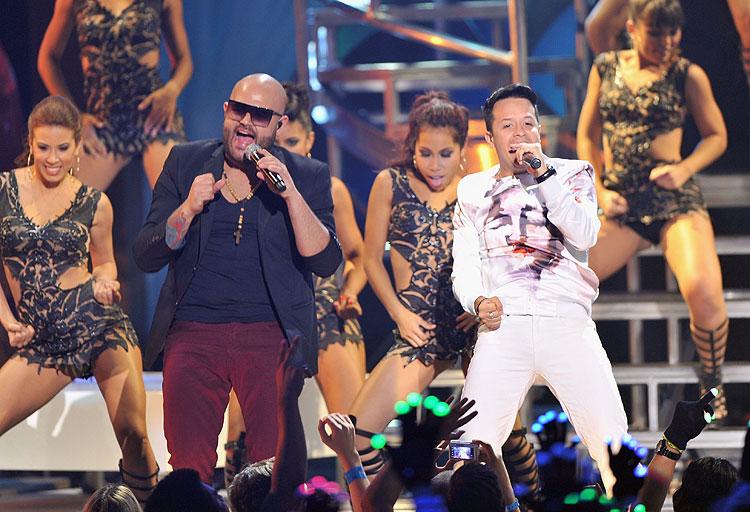Papayo, Fito Blanko, Premios Juventud