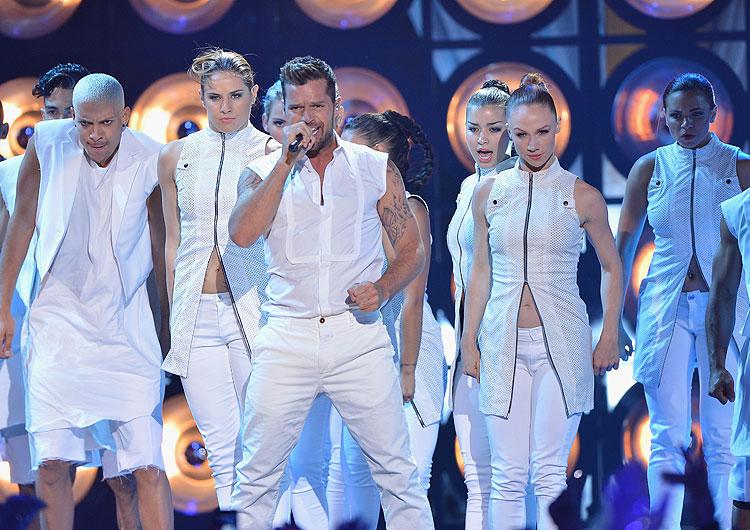 Ricky Martin, Premios Juventud
