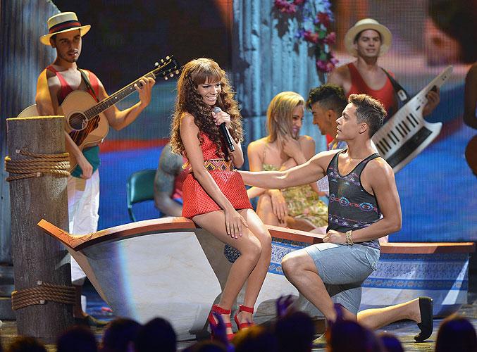 Leslie Grace, Premios Juventud