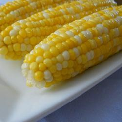 Elotes agridulces
