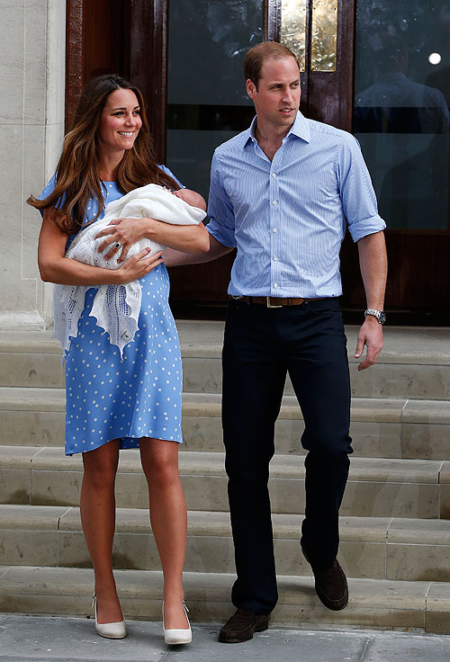 Príncipe William, Kate Middleton