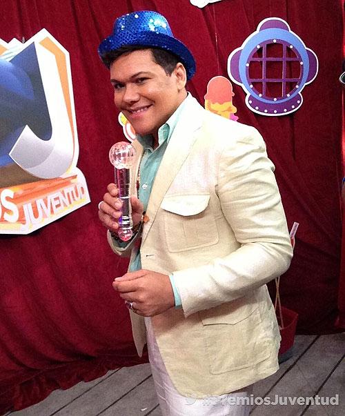 Premios Juventud, El Niño Prodigio