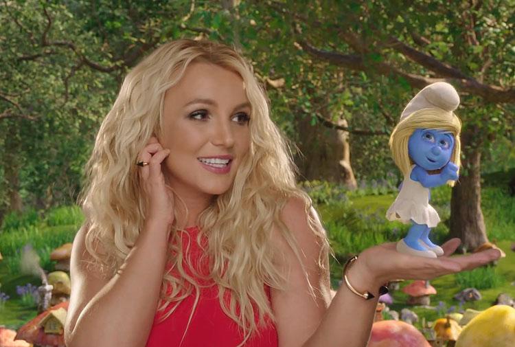 Britney Spears, Ooh La La