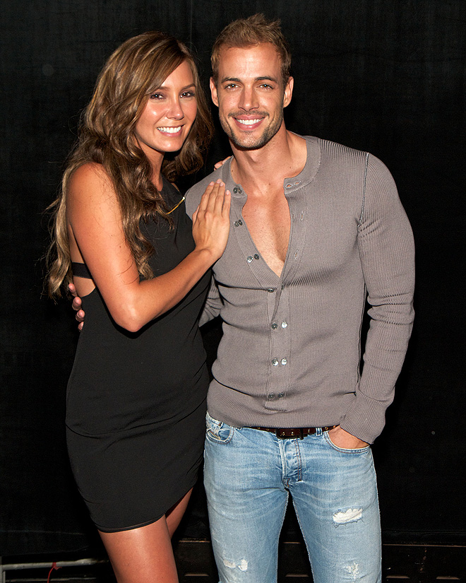 William Levy, Elizabeth Gutiérrez