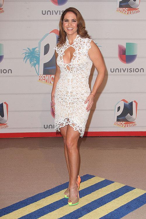 Lucero, Premios Juventud 2013