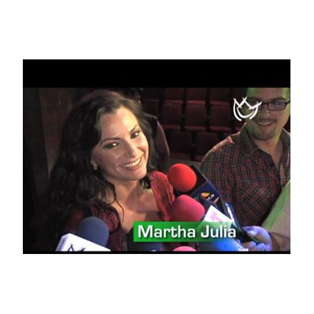 Martha Julia