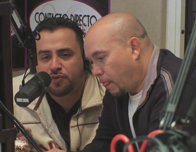 Juan Rivera, Gustavo Rivera, I Love Jenni
