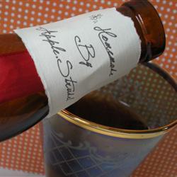 Amaretto (licor de almendra)