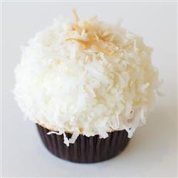 Relleno de coco para pastel