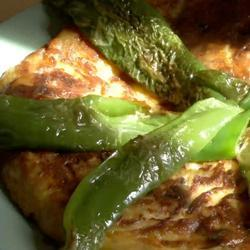 Tortilla española auténtica