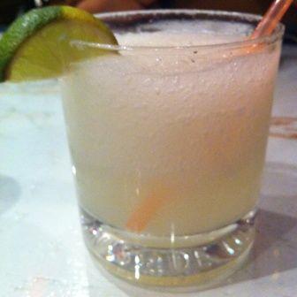 Limonada cubana